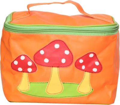 Kidzbash Travel pouch-Mushroom