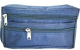 Loxia Cosmetic Pouch (Blue)