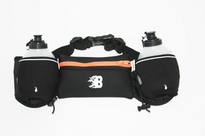 Burn Hydration Bottle Pack