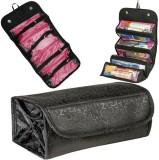 Aksh organizer wallet (Black)