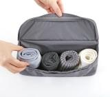 Enfin Homes Lingerie Bag (Grey)