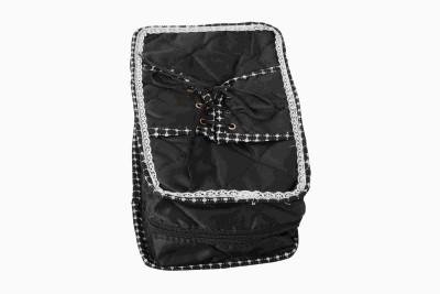 Indi Bargain Black shoe cover