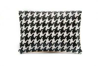 SG Collection Houndstooth Multipurpose Travel Pouch