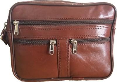 Lunatik Leather Travel Cash Pouch
