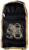Familiz Shoe Pouch (Gold, Black)