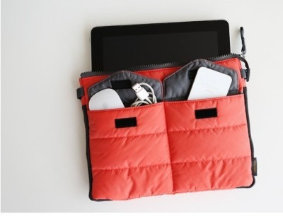 Packnbuy Gadget Pouch Multi Functional Storage Organizer
