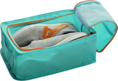 DIZIONARIO Multipurpose Travel Shoe Bag Pouch Travel Toiletry Kit