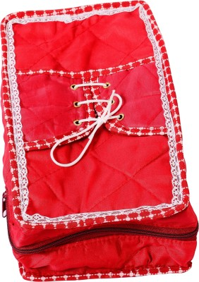 Indi Bargain Red shoe cover