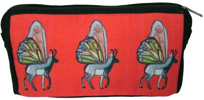 Indian Colours Multi Purpose Pouch
