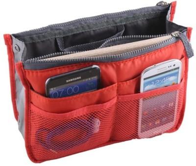 Home Union Multipurpose HandBag Organizer - Red