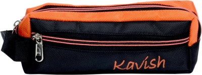 Sk Bags Kavshi 1F Travel Shaving Kit