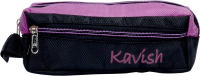 Sk Bags Kavish Travel Shaving Kit