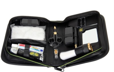 Toprun Thunder Classic Life Travel Shaving Kit & Bag