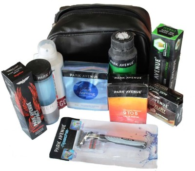 Park Avenue Travel Kit Combo Set
