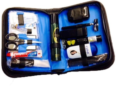 Toprun Thunder Mg Active Travel Shaving Kit