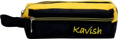 Sk Bags Kavish 1F Travel Shaving Kit