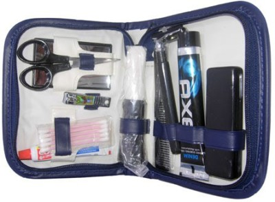 "DIY Craftsâ""¢ Axe Glory (N) Shaving Men's Kit Travel Shaving Kit & Bag"