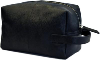 Imperus WASHBAG Travel Shaving Kit(BLACK)