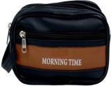 Sk Bags MORING TIME (D.BR) Travel Shavin...