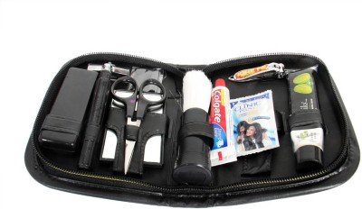 Toprun Thunder Toprun Daily Travel Shaving Kit & Bag