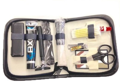 Toprun Thunder Axe Glory N Travel Shaving Kit