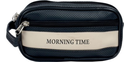 Sk Bags Morning Time Travel Shaving Kit