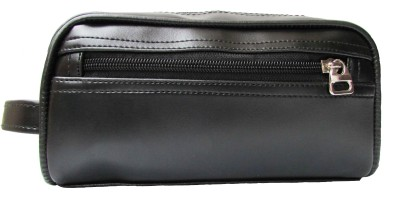 Goodtimes Leatherite Pouch Travel Shaving Bag