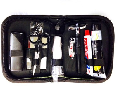 Toprun Thunder Tp Run Premium Travel Shaving Kit