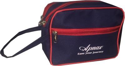 Apnav Rubber B Travel Shaving Bag