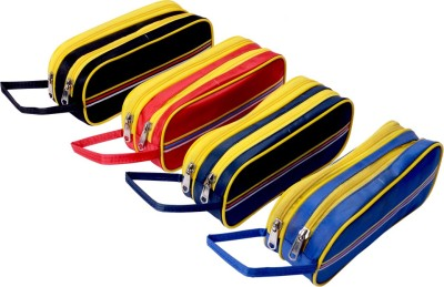 Sk Bags D Line Nyl 2f Travel Toiletry Kit