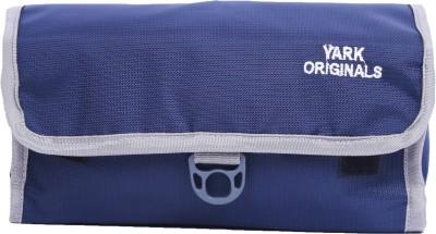 Yark Navy Blue Multi purpose Travel Toiletry Kit