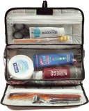 NMPL NM_114 Travel Toiletry Kit (Black)