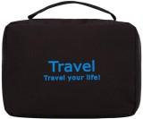 Evana Folding 3 Layer Luggage Cosmetic T...