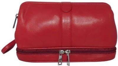 Chimera Leather 3644 Travel Toiletry Kit