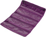 NMPL NM_139 Travel Toiletry Kit (Purple)