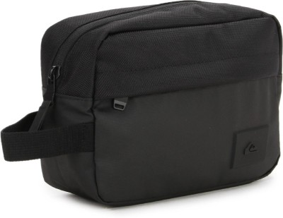 Quiksilver Chamber Travel Toiletry Kit
