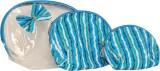 Priya Exports Waves Travel Toiletry Kit ...