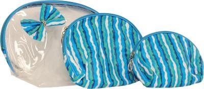Priya Exports Waves Travel Toiletry Kit
