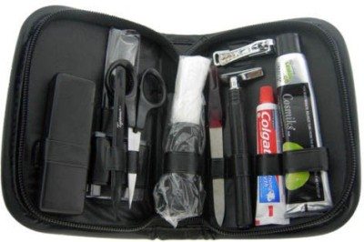 Gifts2 Gifts Toprun Deluxe 404 Travel Toiletry Kit