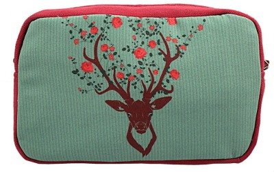 The Crazy Me Deer Travel Toiletry Kit