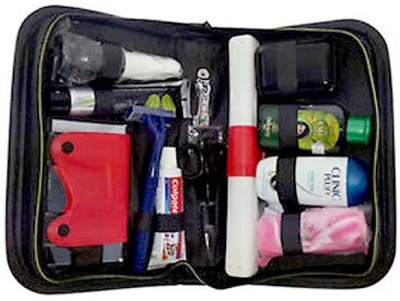 Gifts2Gifts Just Look Deluxe Travel Toiletry Kit