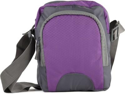 Igypsy IGYPSY CASH Purple O3 Utility Bag Travel Toiletry Kit