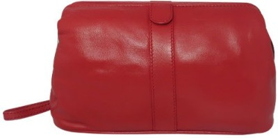 Chimera Leather 3654 Travel Toiletry Kit