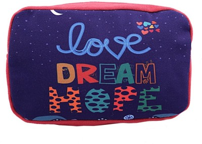The Crazy Me Love Dream Hope Travel Toiletry Kit