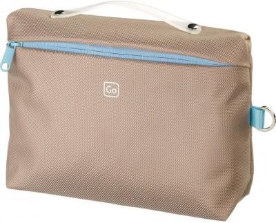 Go Travel Wash Bag Travel Toiletry Kit