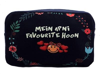 The Crazy Me Main Apni Favourite Travel Toiletry Kit