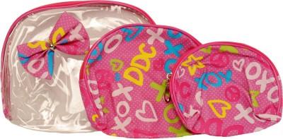 Priya Exports POPXO Travel Toiletry Kit