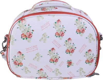 BagsRus Rose Travel Toiletry Kit