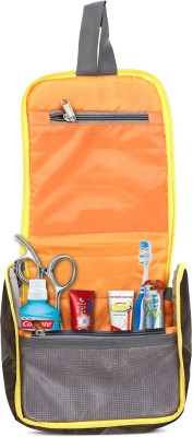 Novex nxtko1cf Travel Toiletry Kit(MultiColor)