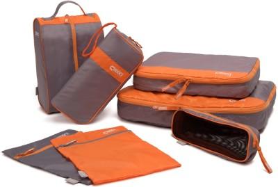 ShadowFax Portable Storage Bags Set of 7pc Travel Organizer